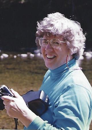 Ellen Holt Parrish
