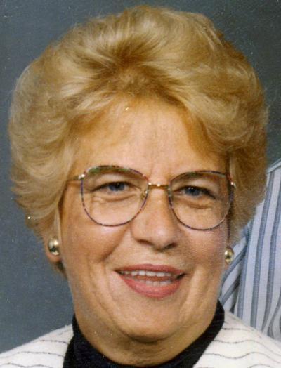 Julie J. Trybendis