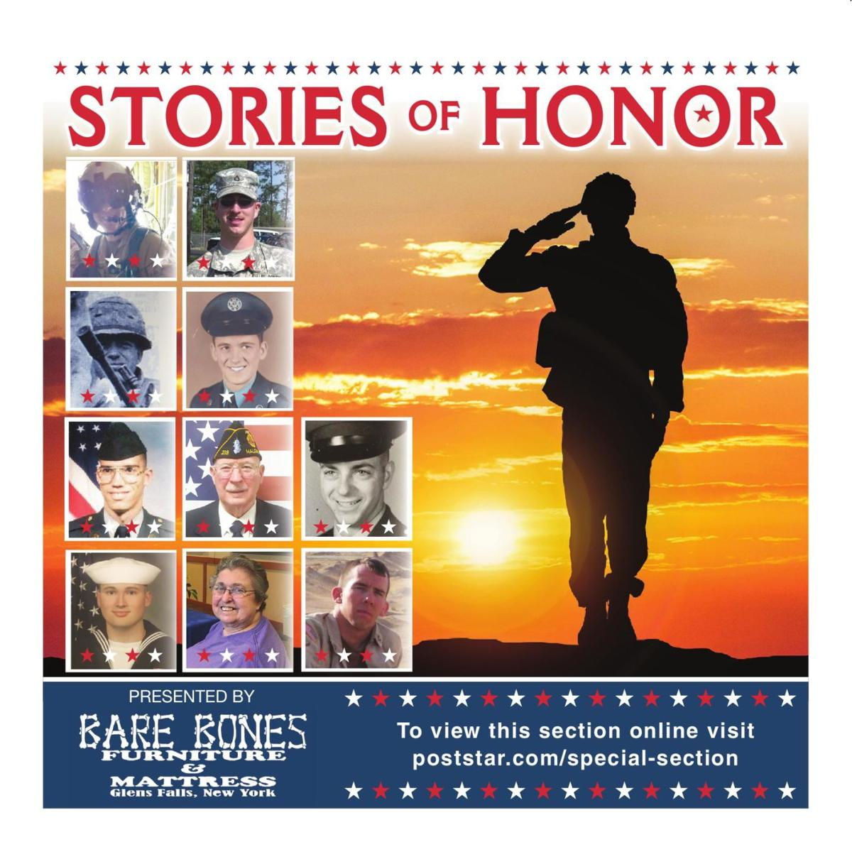 Stories of Honor 9.18.19