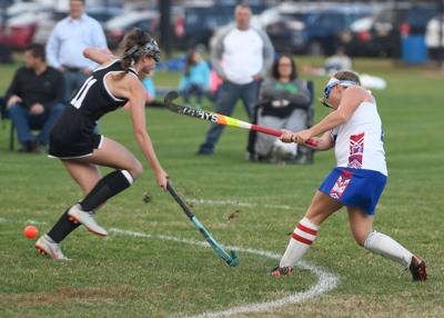 Field hockey sectionals