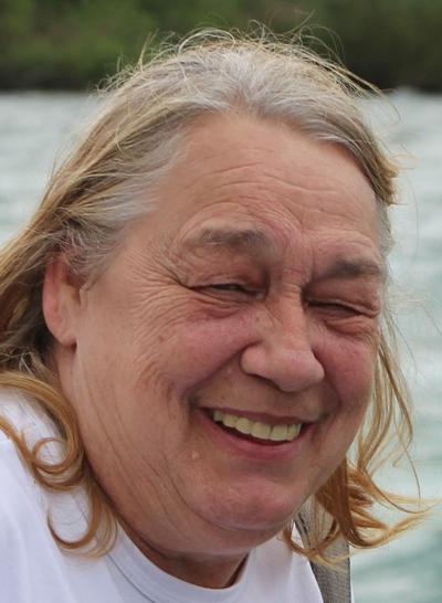 Linda Loding