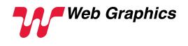 Web Graphics logo