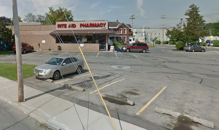 Two local Rite Aid stores becoming Walgreens | Local