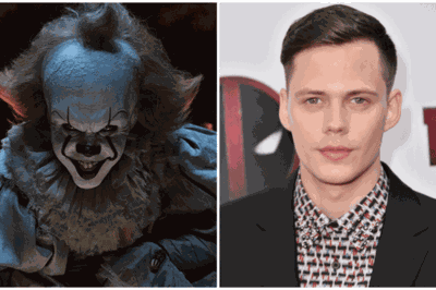 What Your Favorite Horror Movie Villains Look Like In Real Life