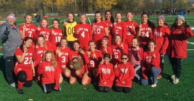 State Girls Soccer regional