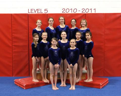 level 7 state gymnastics meet ny nysae