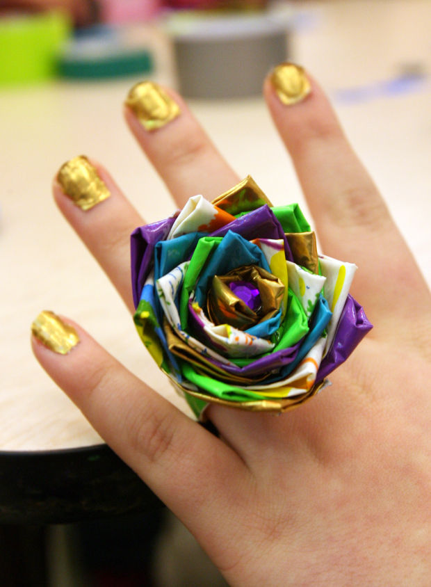 Most of my duct tape creations | DIY | Pinterest |Duct Tape Creations