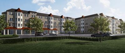 No. 2: Broad Street retail housing project proposed