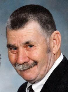 Walter Fish Sr.