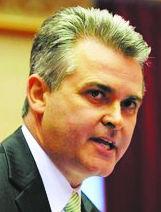 Steve McLaughlin