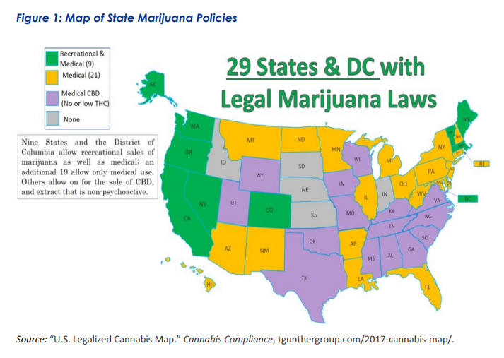 Not everyone eager for marijuana legalization | Local | poststar.com