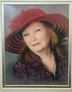 """Miriam """"Mimi"""" Henckel"""
