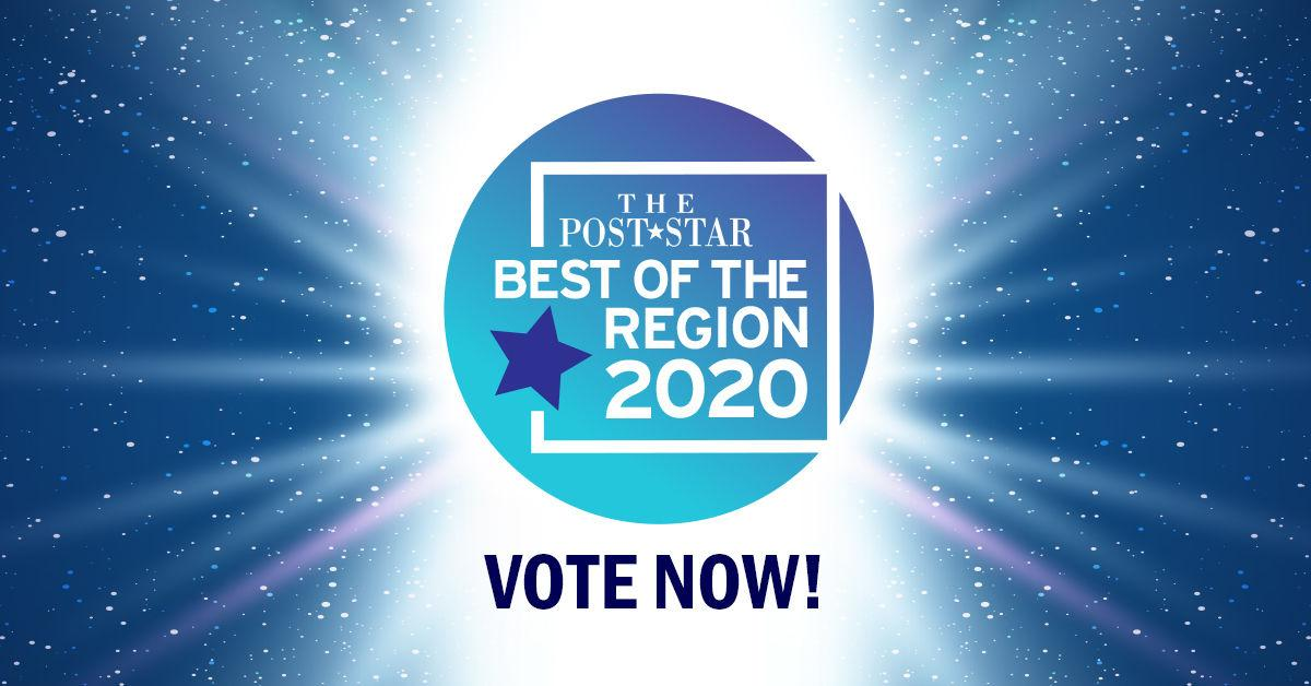 VOTE NOW! Best of the Region 2020