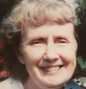 Flora Emma Holmes
