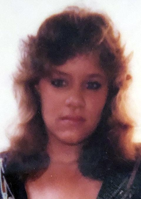 Kathleen Mary Leroux