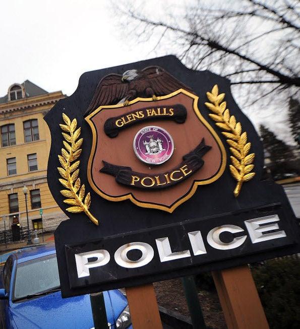Glens Falls Police Department