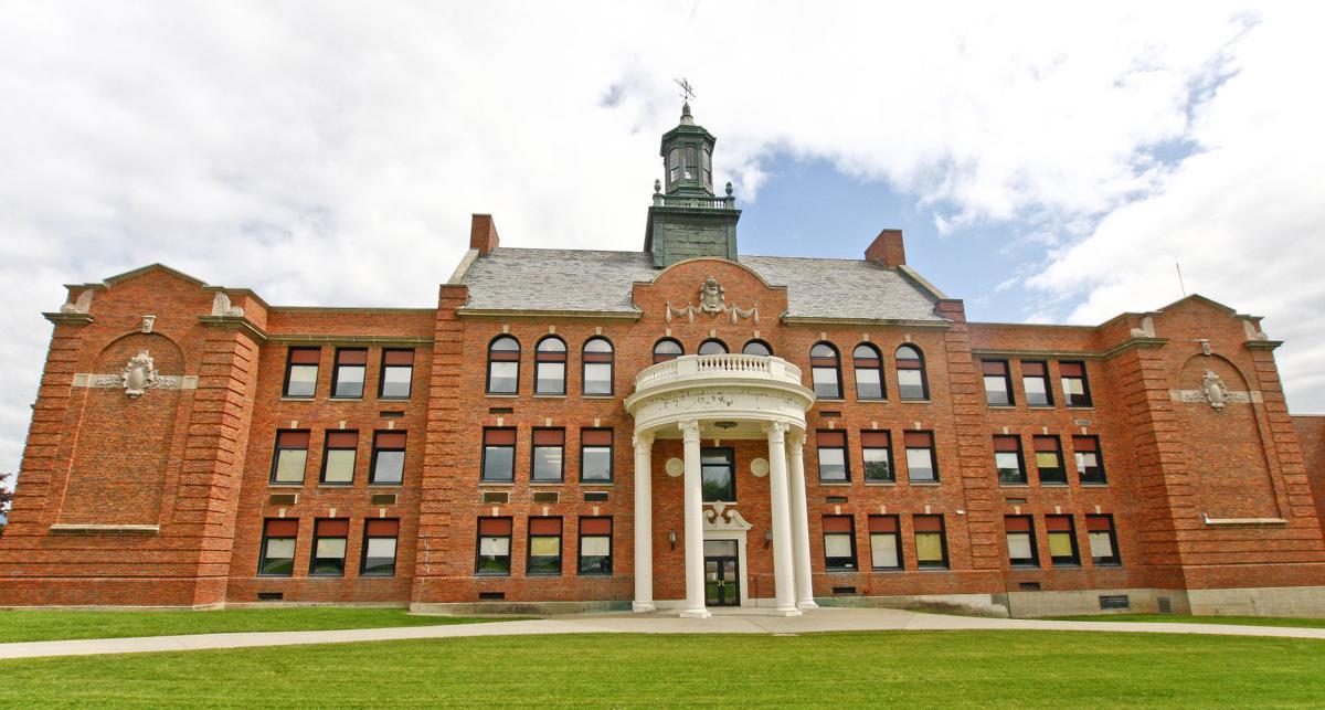 Ticonderoga Central School