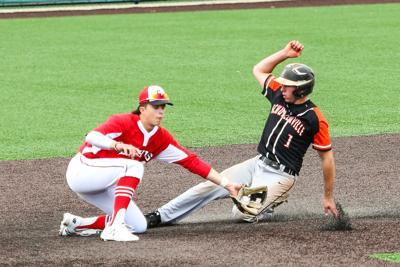Schuylerville baseball