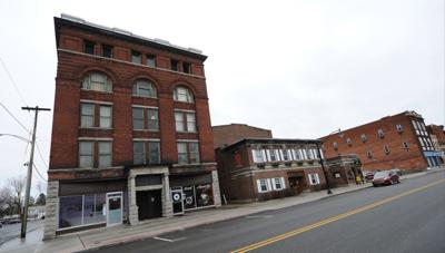 Plans advance for revamped Masonic Temple building | Local