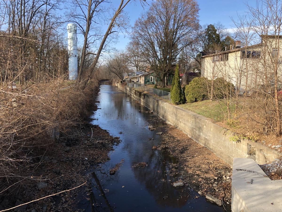 Police determine no foul play Feeder Canal drowning
