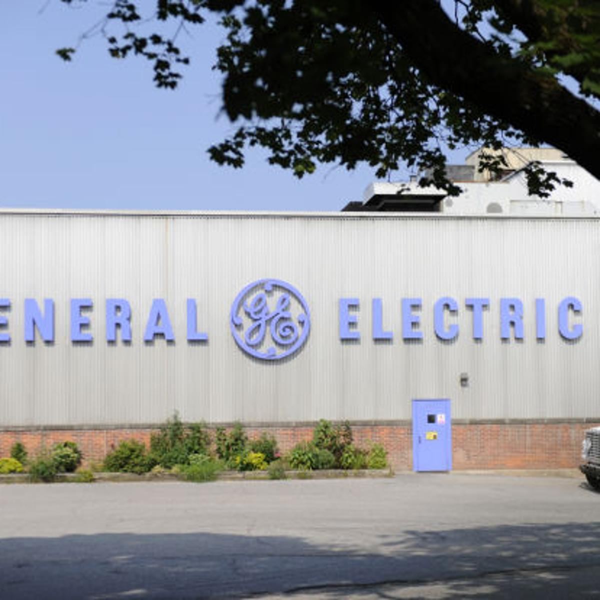 End of an era nears for GE and Fort Edward | Local