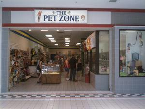 The Pet Zone