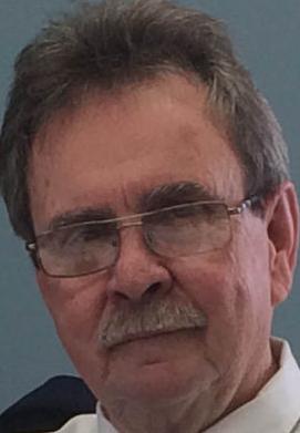 Mayor Dan Hall