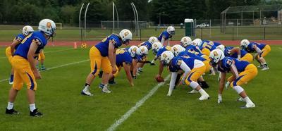 QHS football