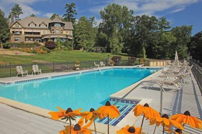 Peabody Estate sold