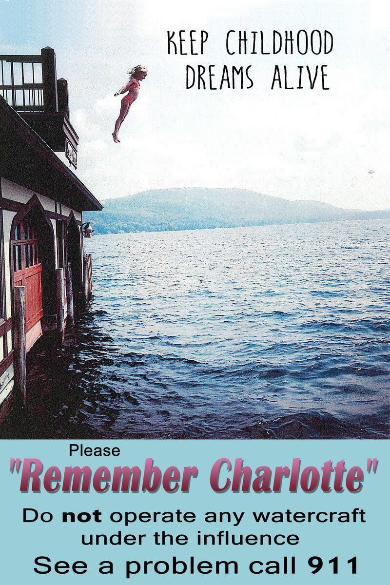 Remember Charlotte