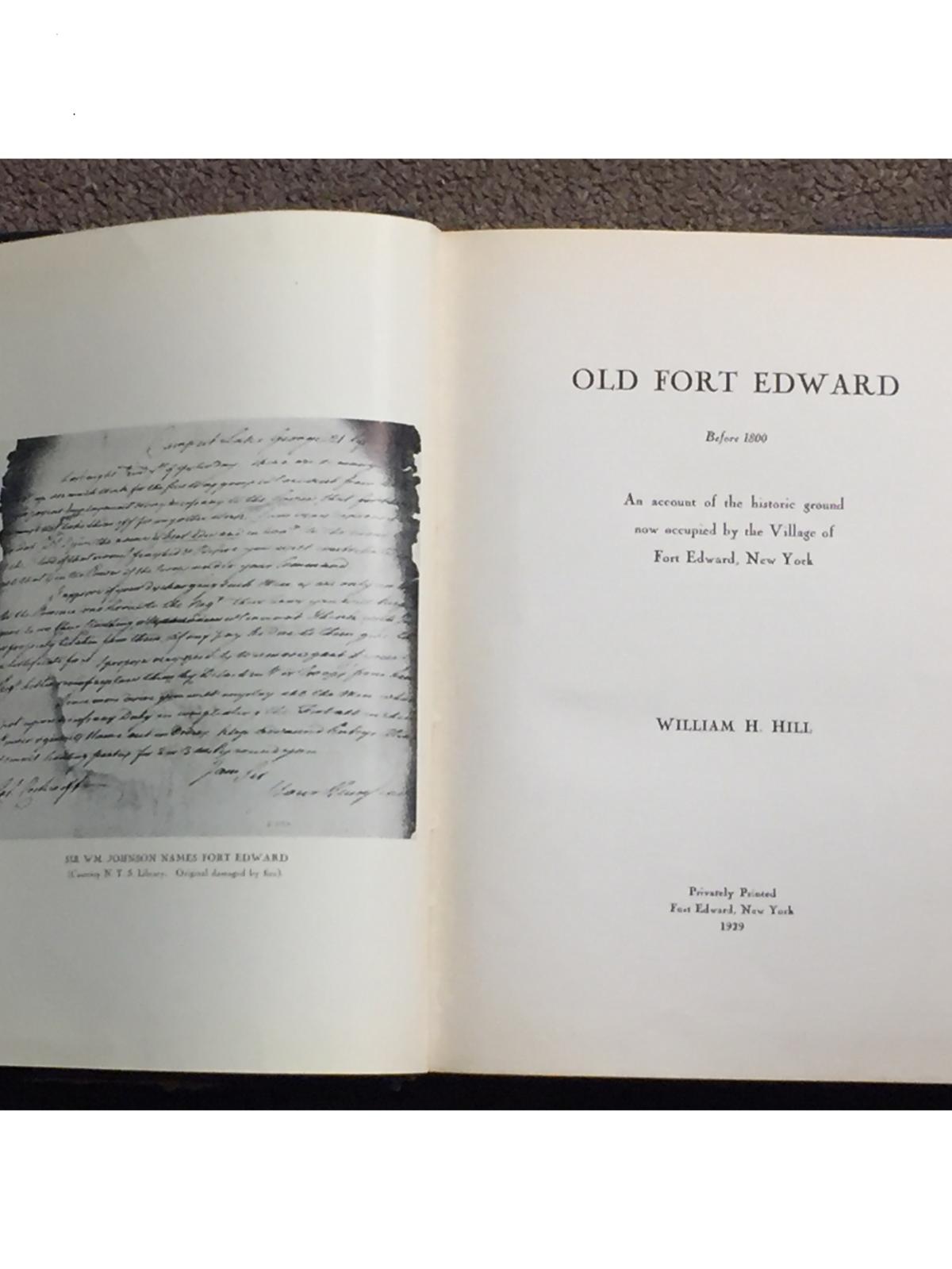 A collectible book