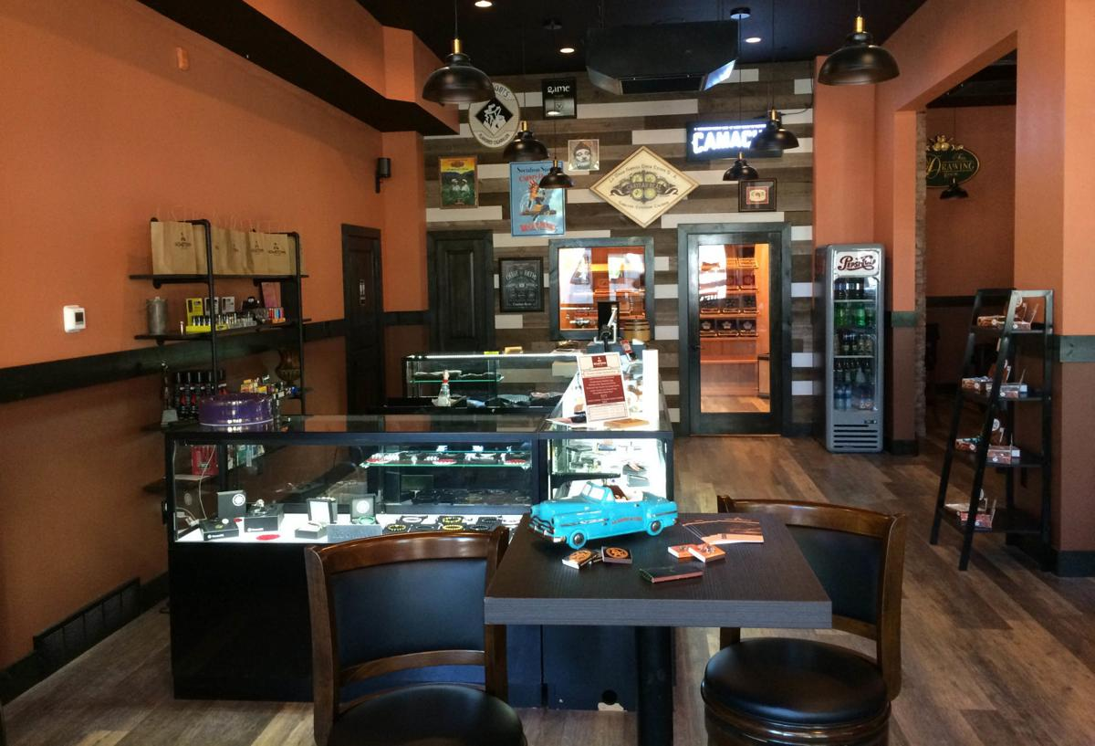 Hometown Cigars and Lounge