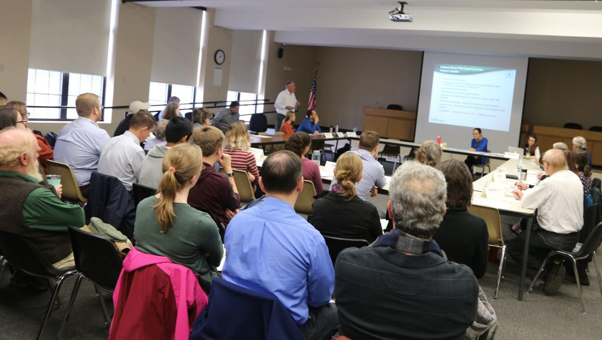 Community Advisory Group meeting