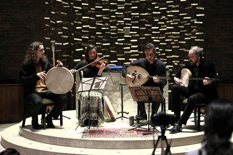 Music of Ottoman-Turkish Women