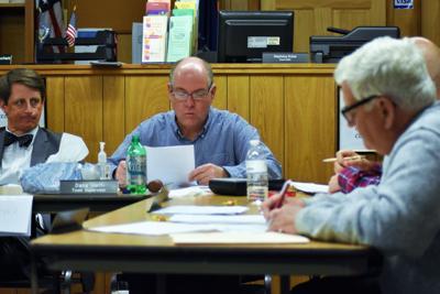 Hartford Town Board