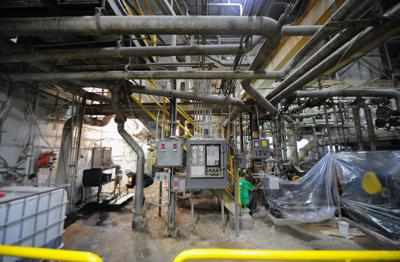 Possible 'devastating' paper mill settlement worries South