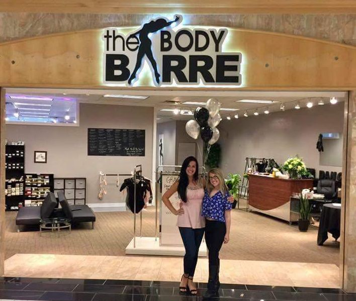 The Body Barre