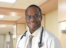 Dr. Alfred Loka