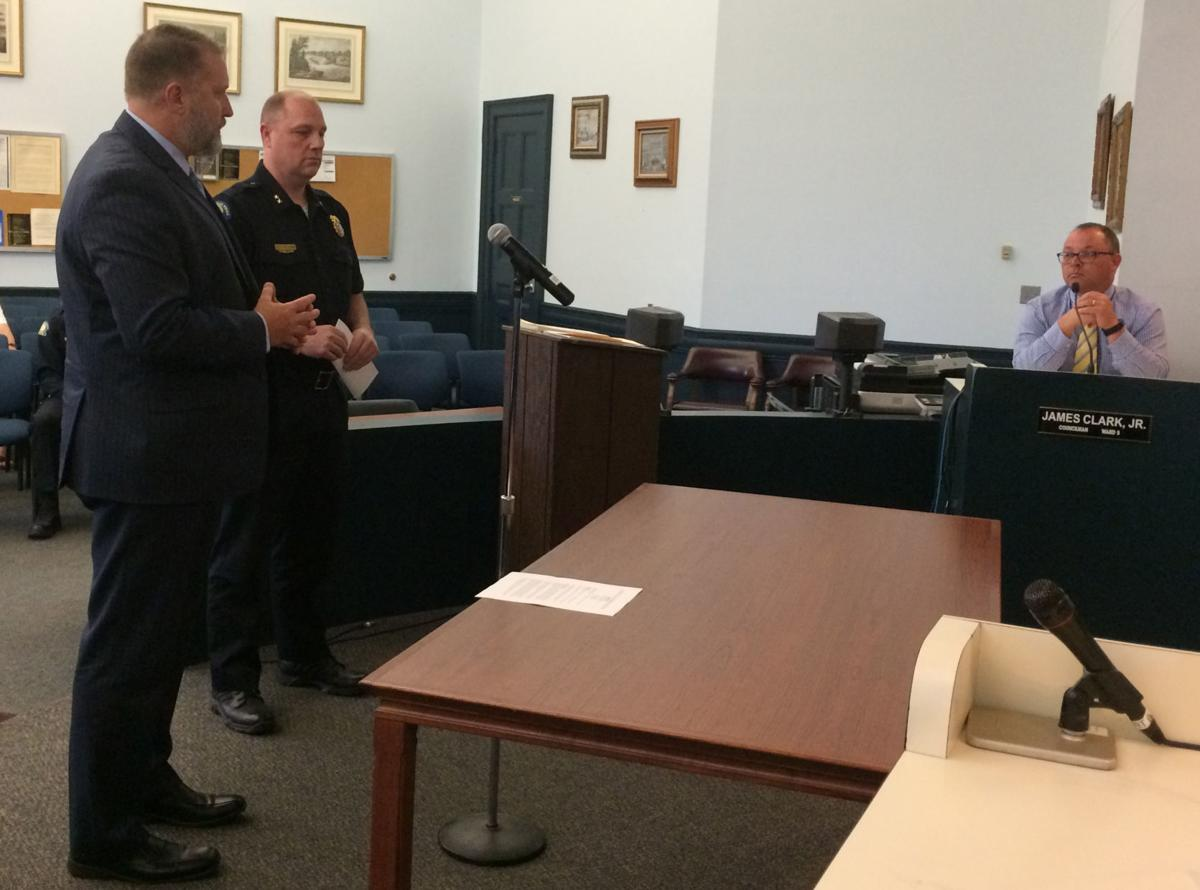 Plan to hire school resource officer detailed