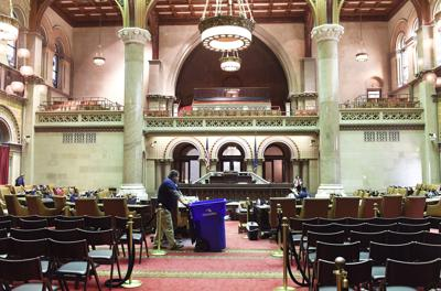 State Budget-NY