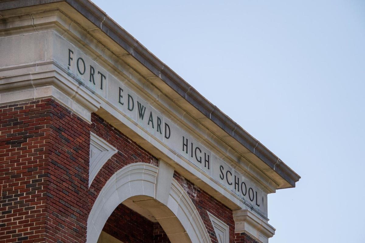 Fort Edward High School