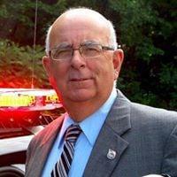 Sheriff Michael Zurlo