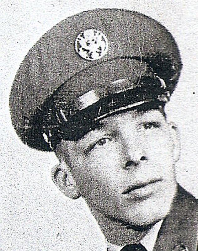 Harry E. Farnsworth Jr.