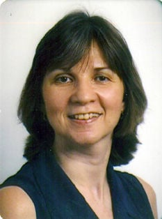 Pamela Romer