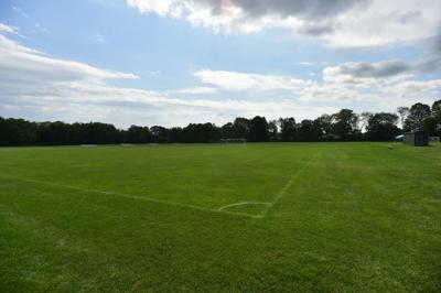 SUNY soccer field