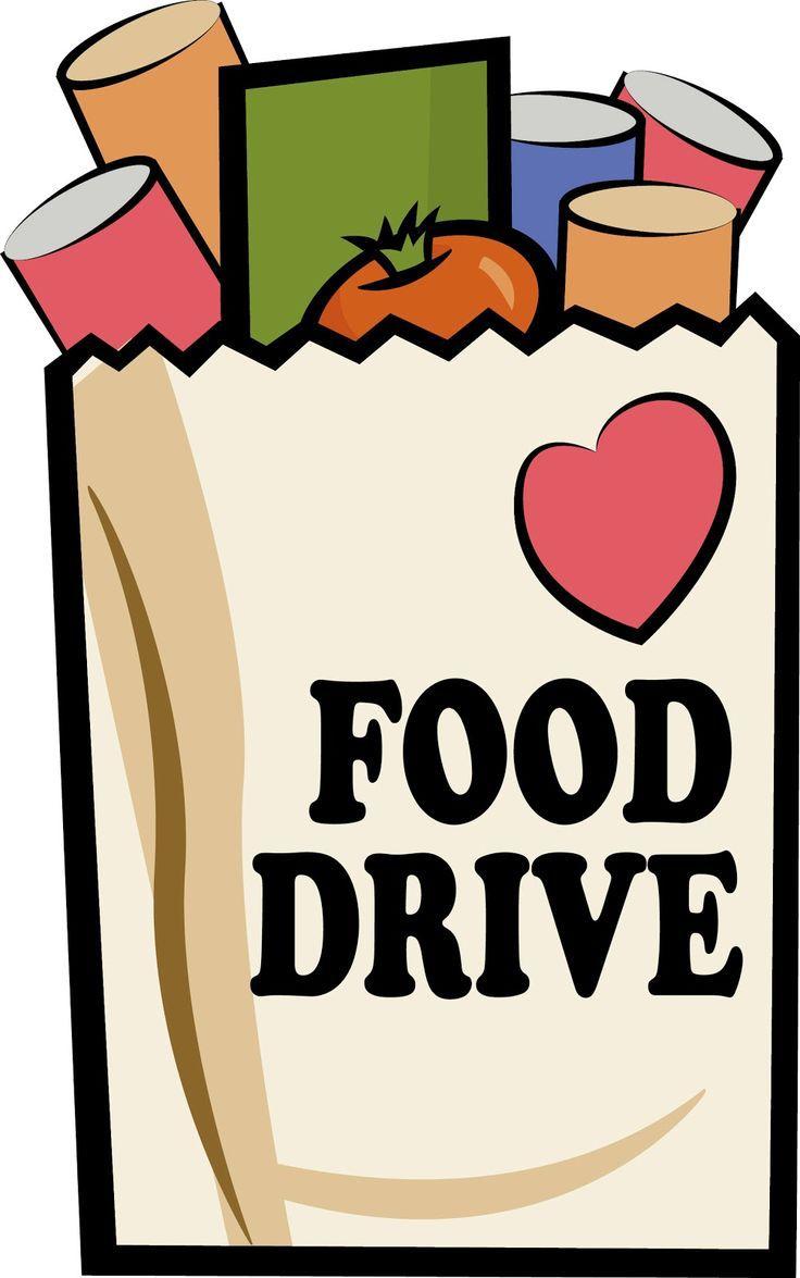 Granville Center Food Drive 2018