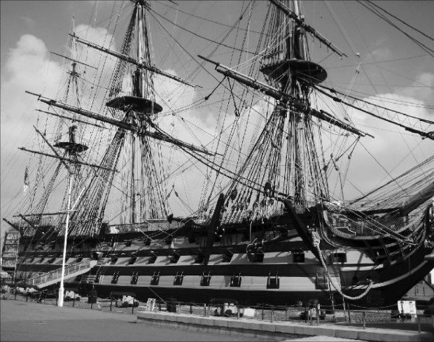 Pay tribute to Britain's maritime heritage