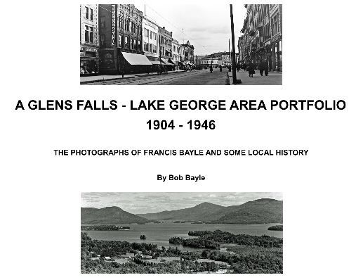 New Glens Falls book