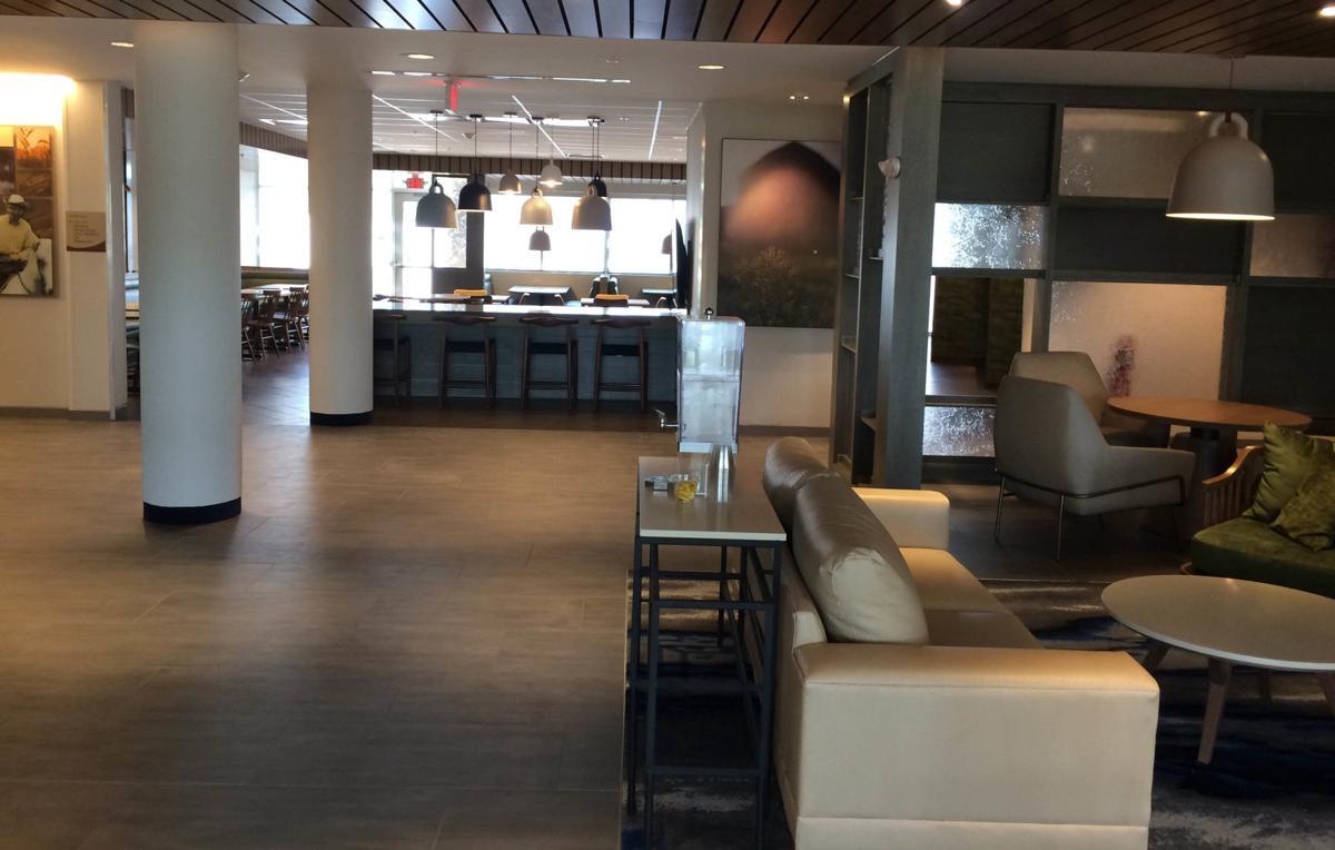 Fairfield by Marriott Inn and Suites