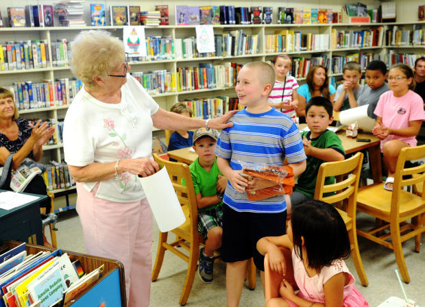 Librarian Suggests Turning The Page On Longtime Reading Club Winner  Library Page